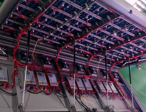 Bảo trì màn hình led mỗi ngày như thế nào?