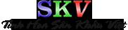 SKV Led, Cung cấp thiết bị Led Toàn Quốc Logo